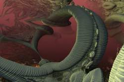 The Spawning of Sandworms