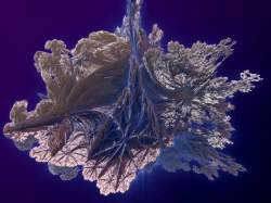 New mandelbulb formula - rotation by complex numbers