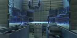 Ultra-High Voltage Lab
