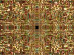 Dimensional Interchange #2