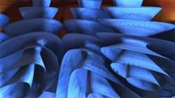 Blue Alchemical Contraptions