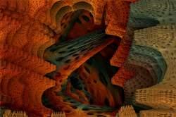 Xeno's Cave