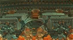 Futuristic Architecture I