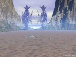 Discordia's Gateway