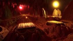 Red Cavern