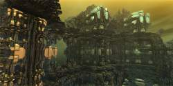 Outpost Titan