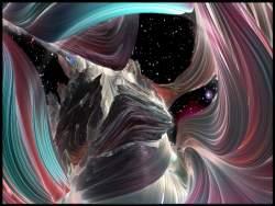 Spacekreatur