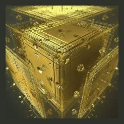 cube assembly