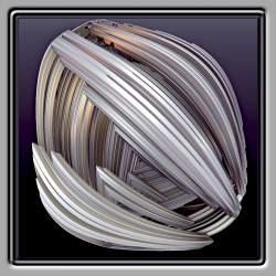 Steel Cocoon
