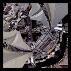 space gyroscope