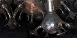 A Little Steampunk