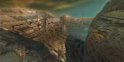 Entropolis III