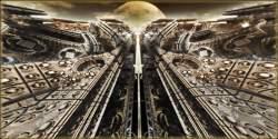 Gateway to the Superunknown