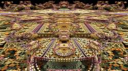 King Solomon's Temple #2