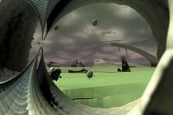 (A Glimpse into) Terra Meravella