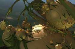 Forbidden Fruit of Eden