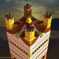 Towers of Desire