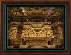 Early Thai Temple