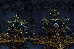 Dreaming islands