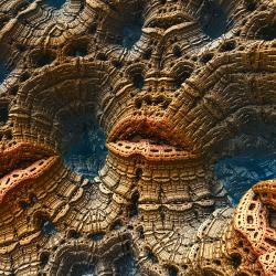 fractal lips 2