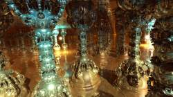 Raytraced reflections 3
