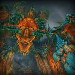 Guardian of forbidden colors