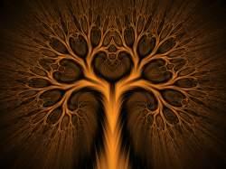 Treestortion