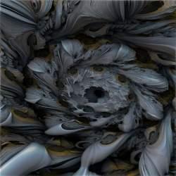Mandelbulb Spiral