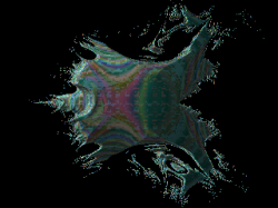The Polar Mandelbrot