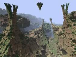 Rockspire Towers