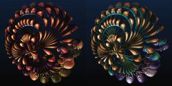 Quaternion tweak and color map tweak