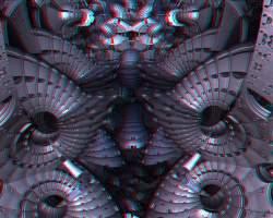 3D armoured cephalopods