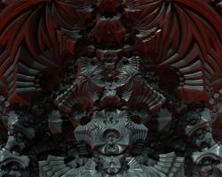 Lucifer awaits