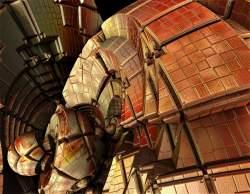 Done Building the VLA Around Jupiter