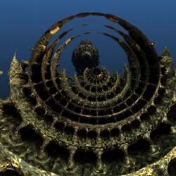 The Antikythera Mechanism of the Deep