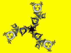 Wheel rings julia